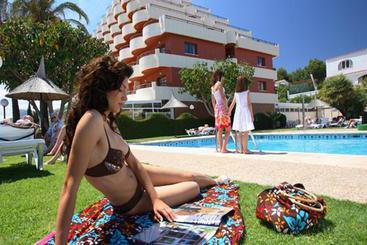 Buitenkant Resort AR Galetamar Hotel & Apartamentos Calpe