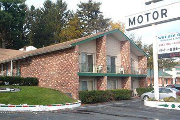 Residence Inn Poughkeepsie I Poughkeepsie Fr N 730 Kr
