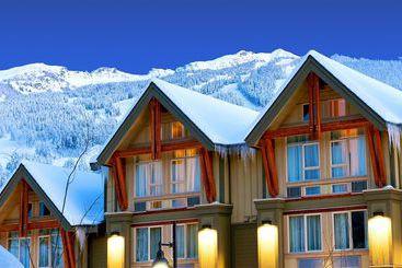 Hotel Sierra Nevada Resort Amp Spa In Mammoth Lakes Starting At 163 47 Destinia