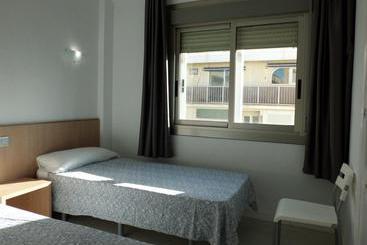 Apartamentos Atlántida