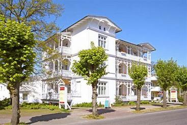 Garni Hotel Kuhlungsborn