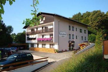 Riedenburg Bad Fussing Hotel Zur Post