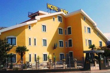 Hotel Parco Delle Rose San Giovanni Rotondo Tripadvisor