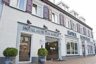 trivium hotel spa em etten desde 32 destinia