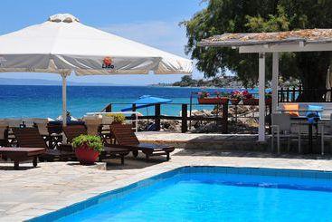 hotel green village xylokastro le migliori offerte con