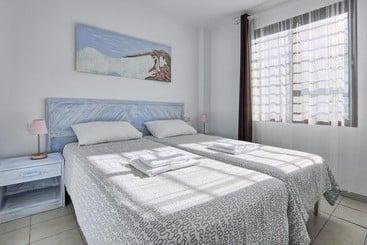 All Suite Ibiza Apart