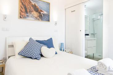 Apartments Dreammadrid Atocha Terraza