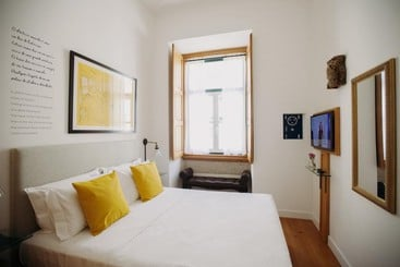 Otilia Apartamentos