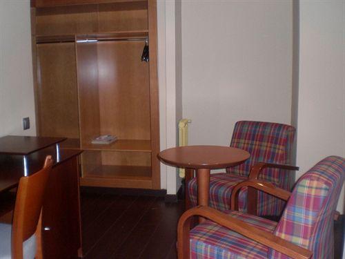 Gran Hotel Regente Oviedo