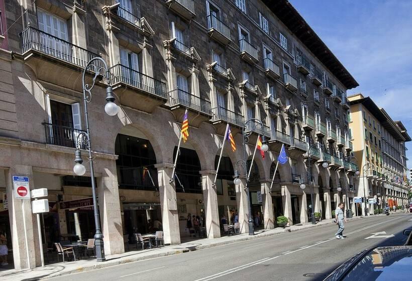 Hotel Almudaina Palma
