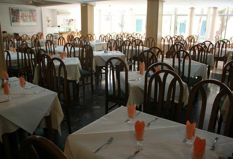 Hôtel Amic Gala Can Pastilla