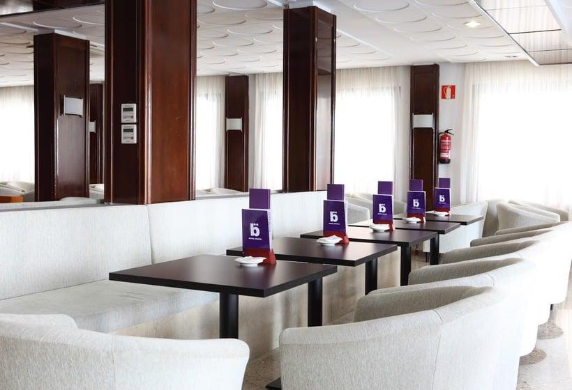 Restaurant Hotel Brasil Benidorm