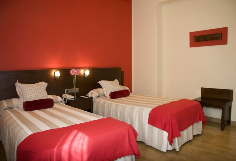 Hôtel Costasol Almeria