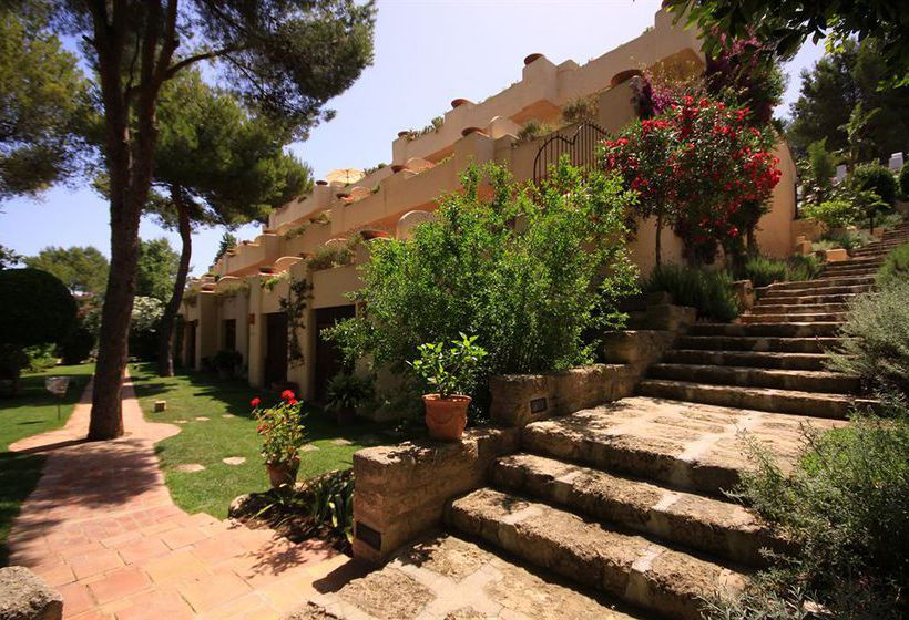 호텔 El Rodat Village Spa Jávea