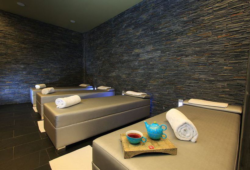 ホテル El Rodat Village Spa Jávea