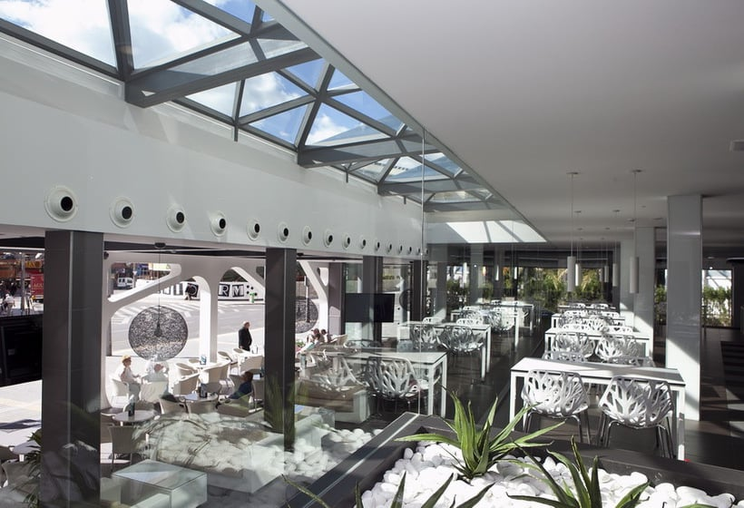 Ristorante Hotel Flash - Adults Only Benidorm