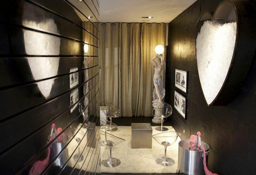 호텔 HM Jaime III 팔마데마요르카