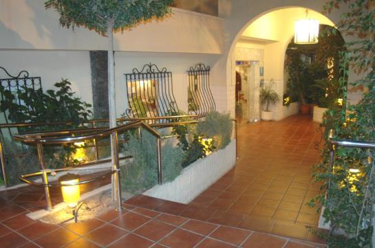 Hotel Masa Internacional Torrevieja