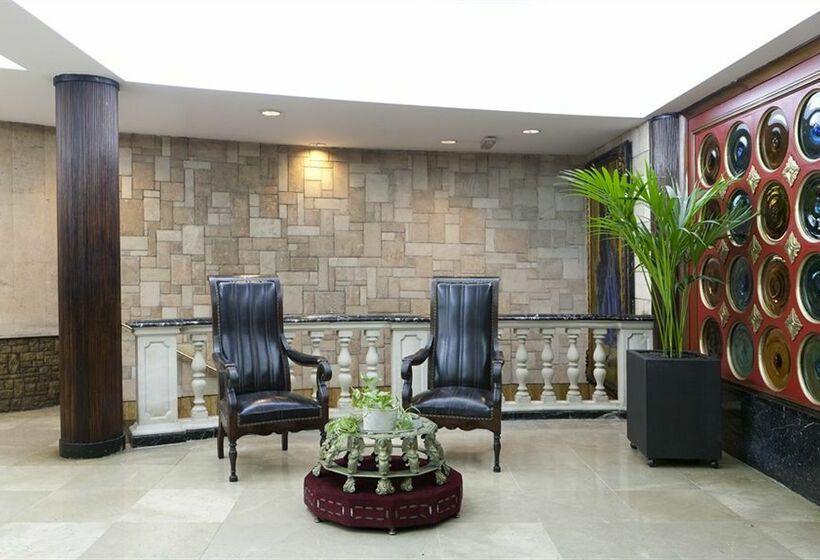호텔 Mirador 팔마데마요르카