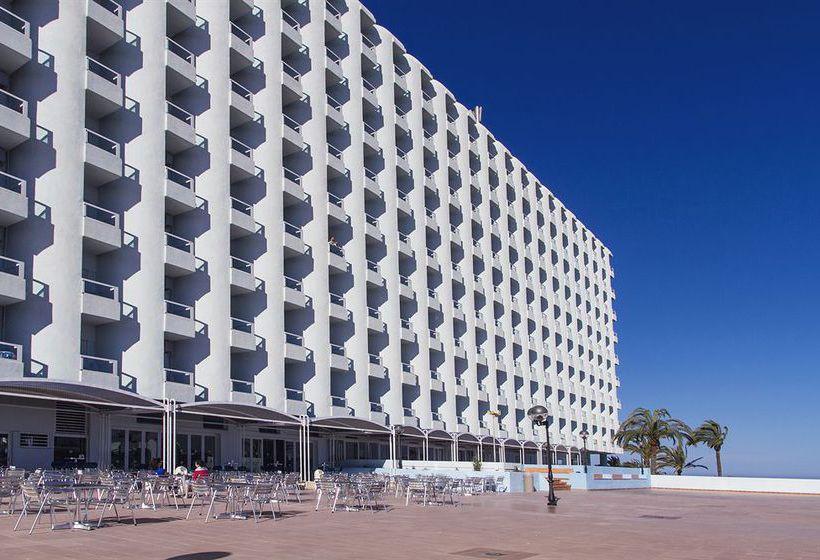 Exterior Hotel Playas de Guardamar Guardamar del Segura