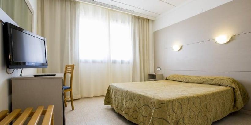 Habitación Hotel Prince Park Benidorm