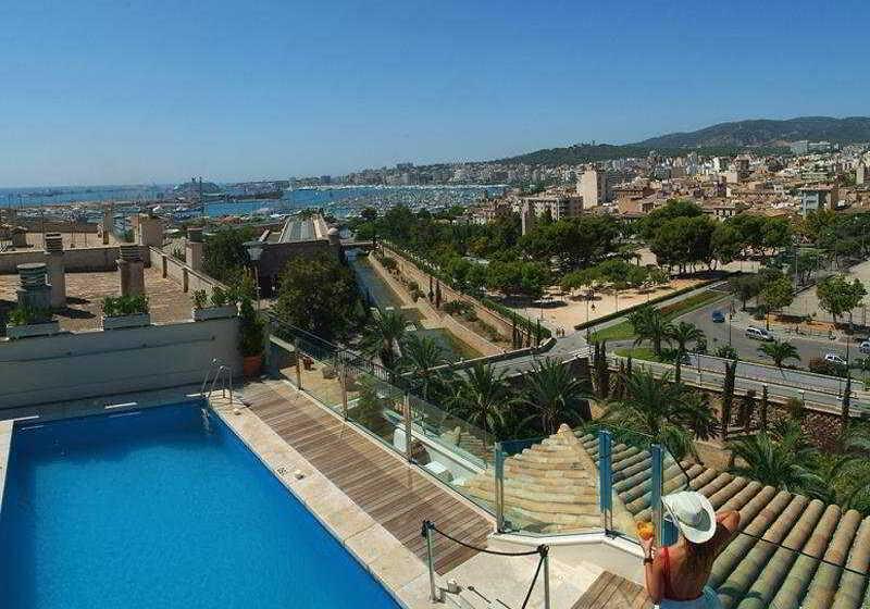 Hotel Saratoga Palma de Majorque