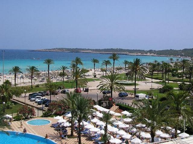 Hotel Sentido Castell de Mar Cala Millor
