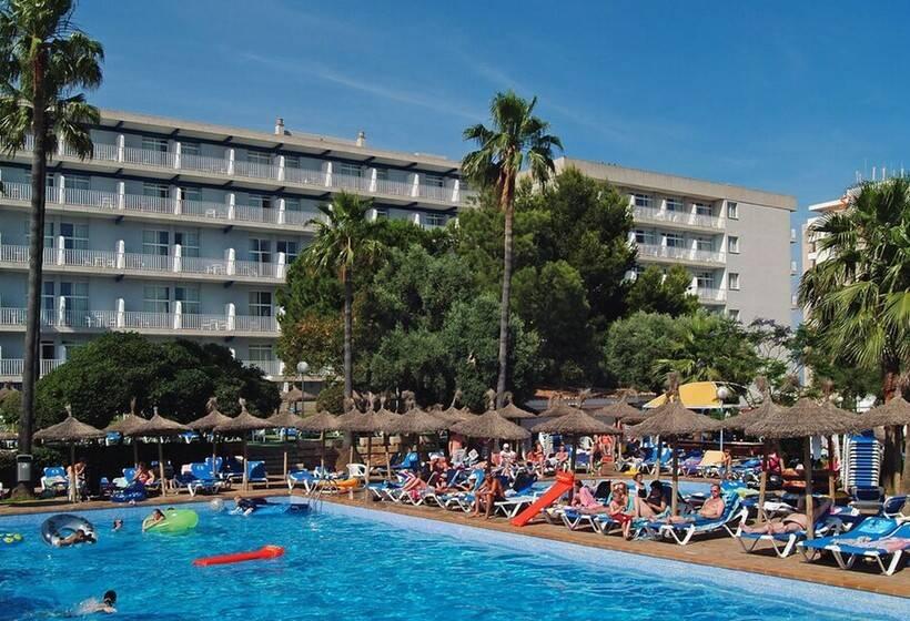 Sol Hotels In Calas De Mallorca