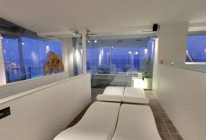 Wellness Hôtel Villa del Mar Benidorm