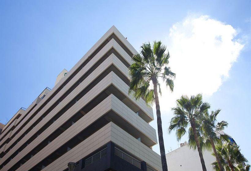 Hotel Whala!beach El Arenal