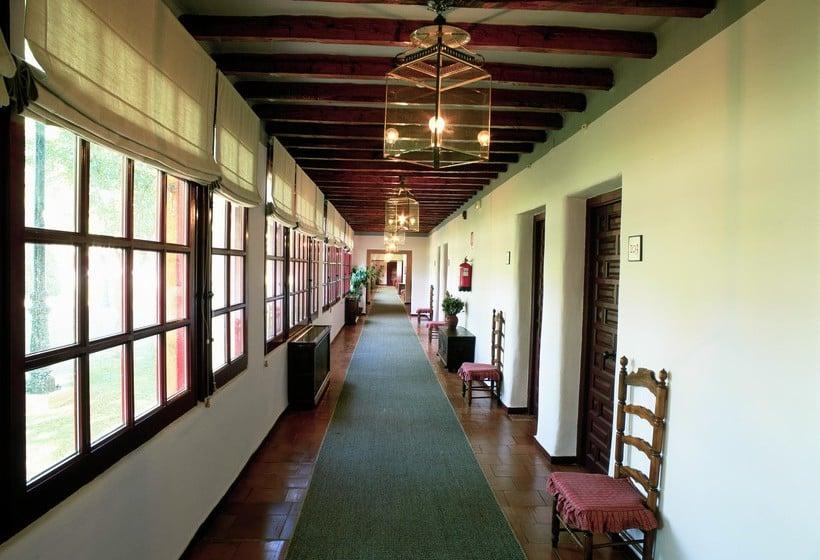 Imagen del hotel Parador de Albacete