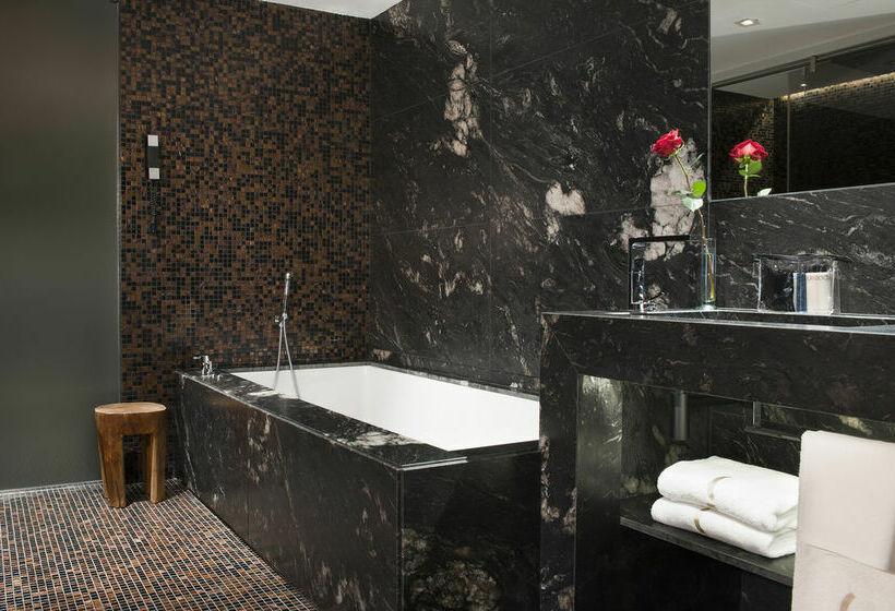 Bagno Claris Hotel Barcellona