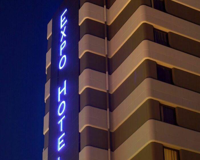 Expo Hotel Valencia والنسیا