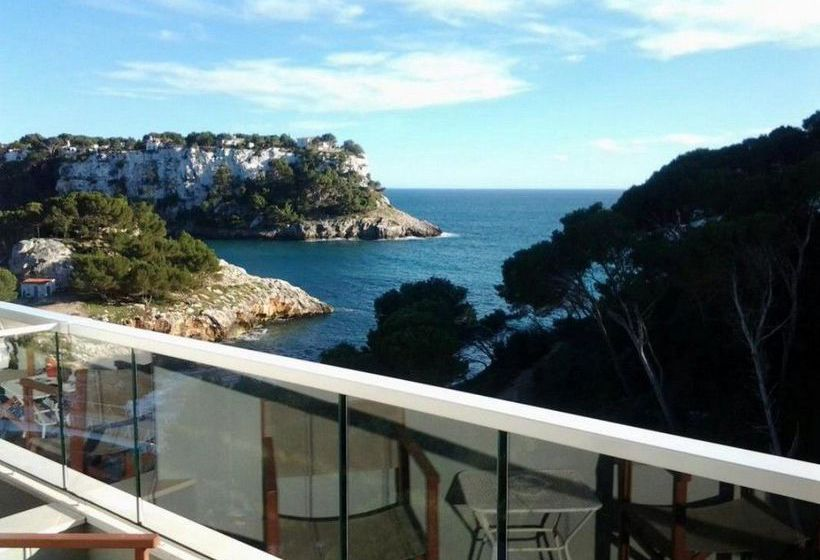 Hotel Artiem Audax - Adults Only Cala Galdana