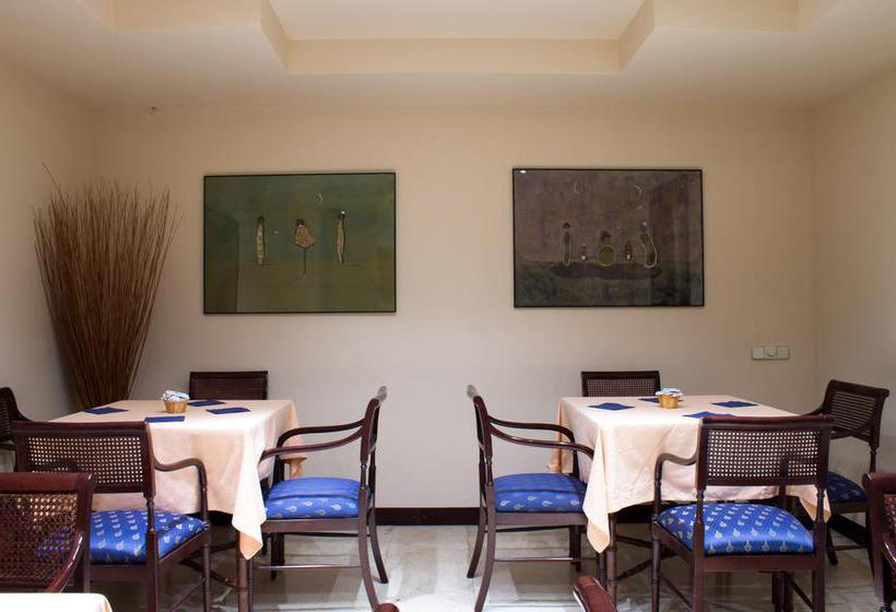 Restaurant Hotel Atlantis Barcelona