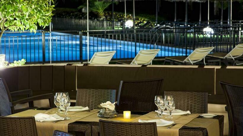 Restaurante Hotel Barceló Cáceres V Centenario