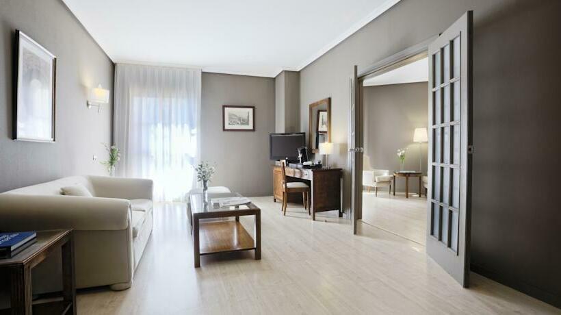Chambre Hôtel Barceló Cáceres V Centenario Caceres
