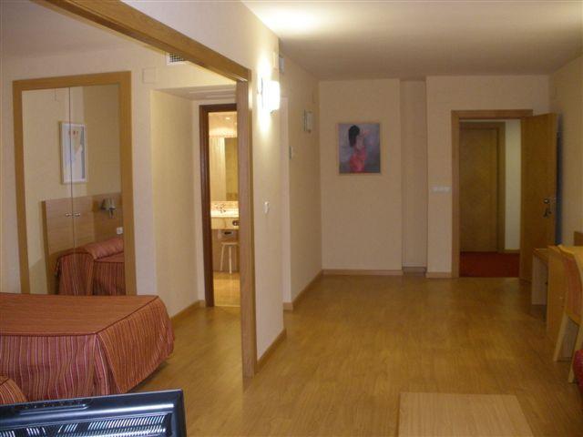 Room Hotel Beleret Valencia