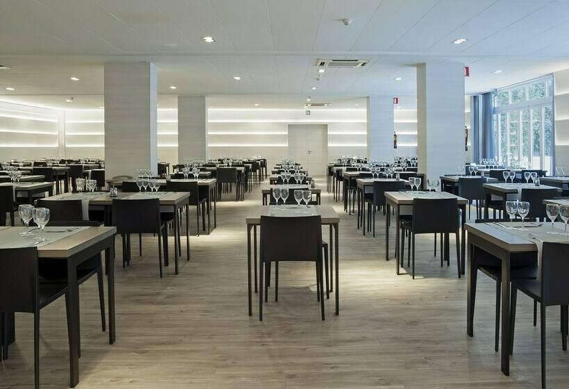 Restaurante Hotel Bernat II Calella