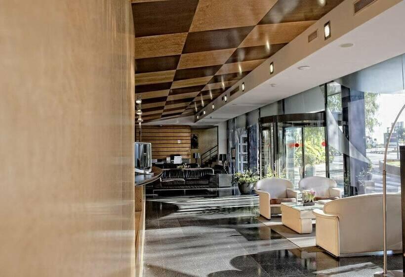 Hotel Best Western Alfa Aeropuerto Barcellona