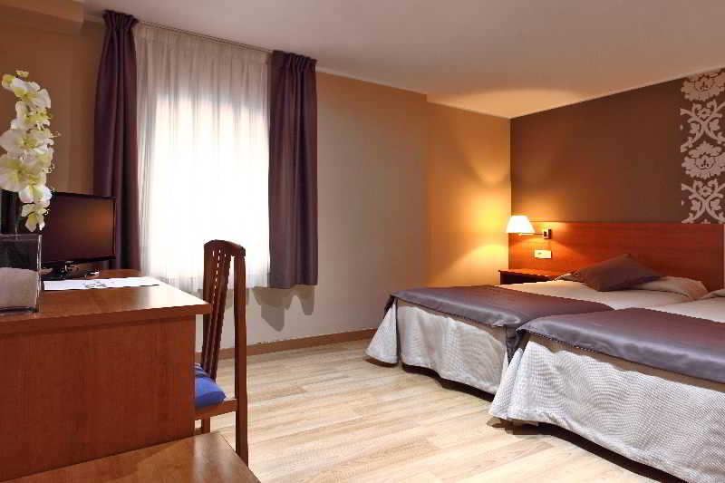 Hotel Cataluña Barcelona
