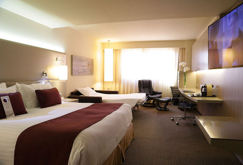 Hotel Crowne Plaza Barcelona Fira Center Barcellona