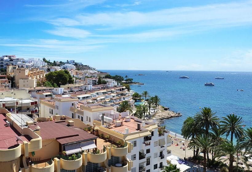 Hotel Don Quijote Ibiza Figueretas