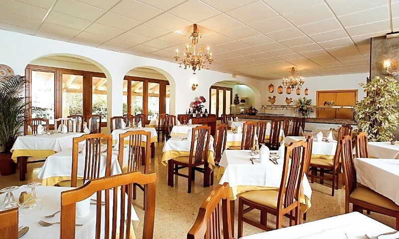 Hotel Gaya Paguera