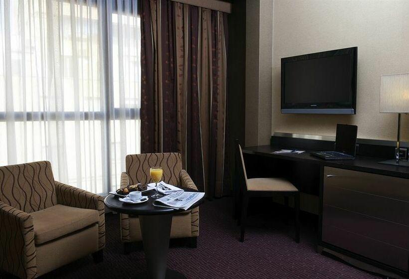 Hotel HCC St. Moritz Barcellona