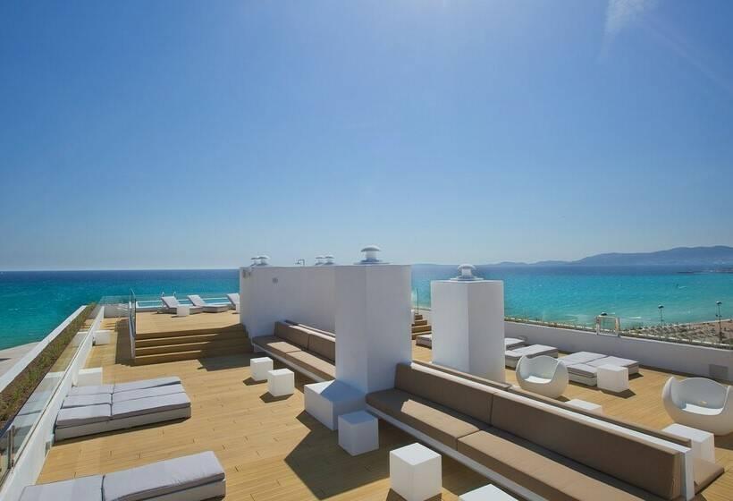 Terraza Hotel HM Tropical Playa de Palma