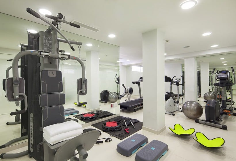 Sport center Hotel HM Tropical Platja de Palma