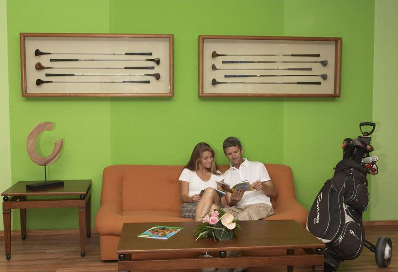 Hotel HSM President Golf & Spa Puerto de Alcudia