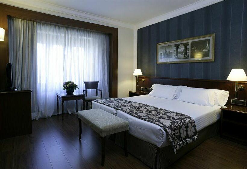 Hotel Avenida Palace Barcelona