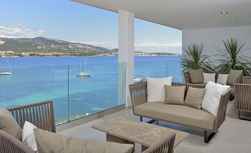 Hôtel Intertur Hawaii Mallorca Palmanova